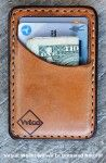 Your New Cool Wallet Shown In Untamed Natural