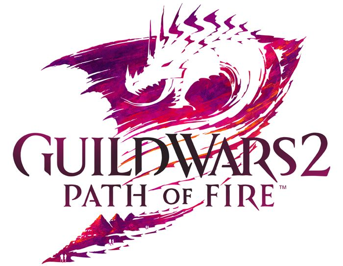 Guild Wars 2 Path of Fire Expansion Announced #guildwar https://link.crwd.fr/ofY