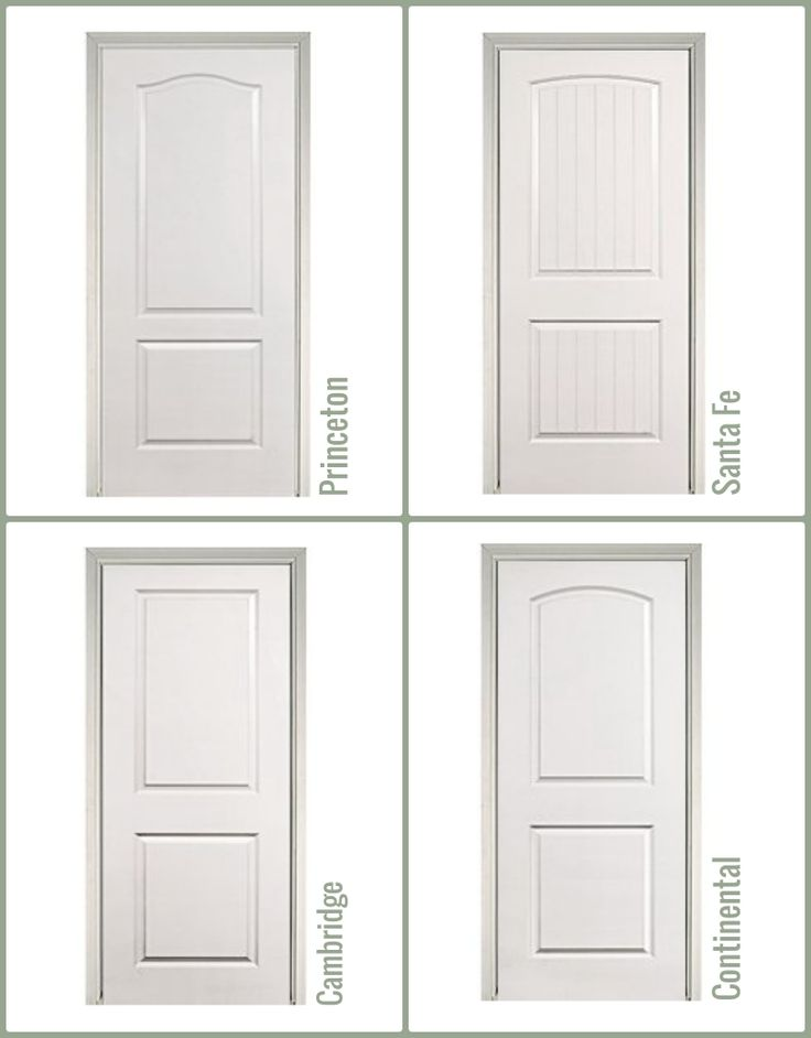 Need a new interior molded door? Here\u0027s a few of the great styles available either  sc 1 st  Pinterest & 30 best Interior Doors - Molded Panel images on Pinterest | Interior ...