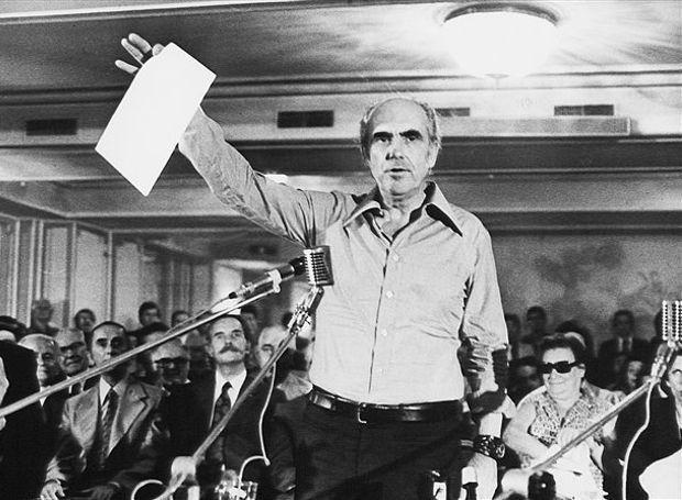 41 χρόνια ΠΑΣΟΚ: Τέσσερις πρόεδροι και άπειρες πολιτικές μάχες