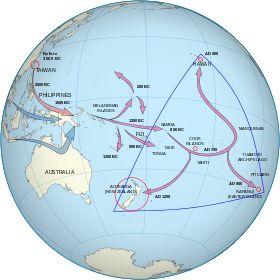 Новая Зеландия — Википедия
