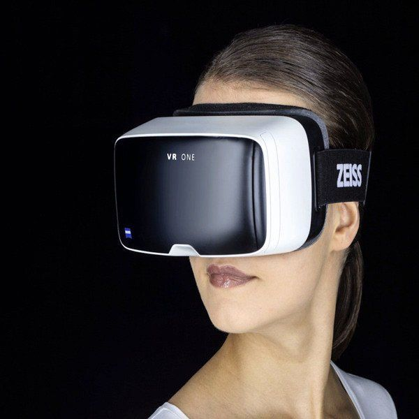 Zeiss VR ONE Smartphone Compatible Virtual Reality Headset - Shop Shizzap - 6