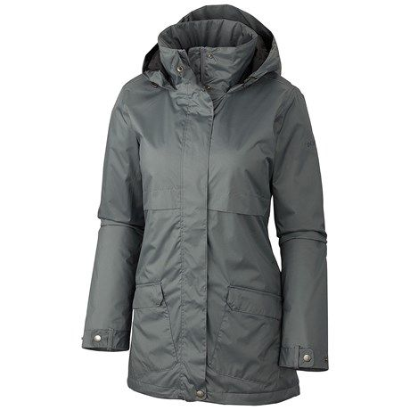 Columbia Sportswear Precipitation Nation Rain Jacket (For Plus Size Women)) http://www.uksportsoutdoors.com/product/bicycle-pants-women-4ucycling-premium-3d-padded-breathable-%c2%be-cycling-tights-maximum-comfort-to-the-thighs-great-for-competitive-leisur