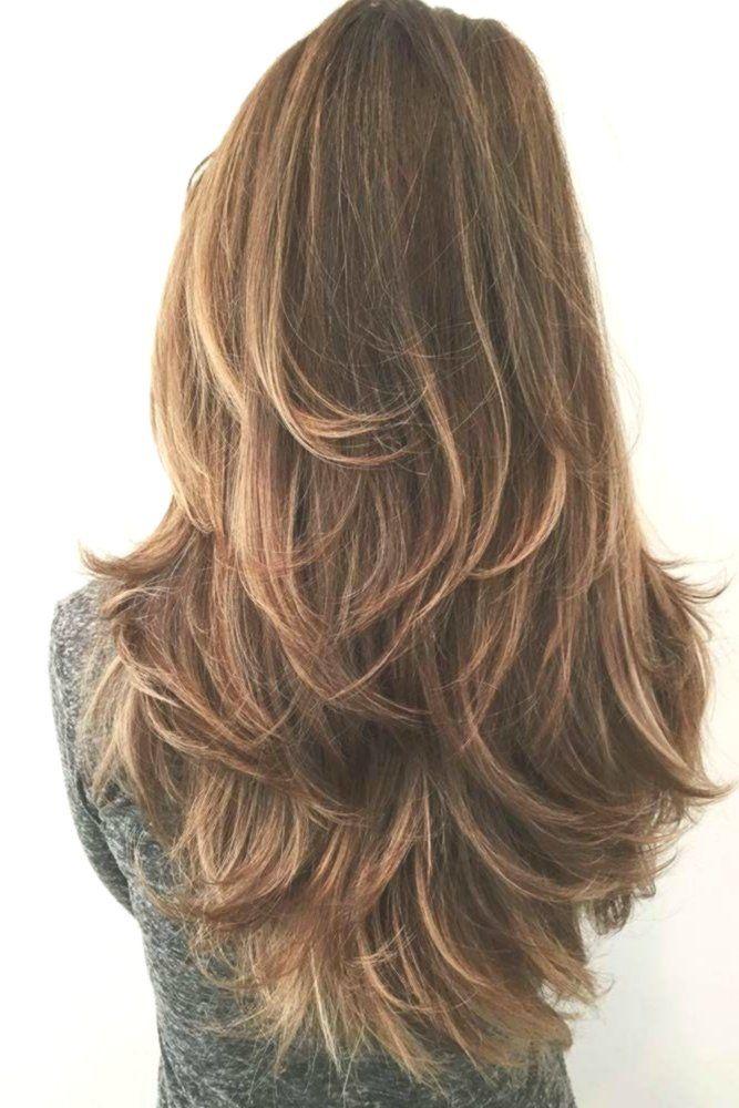 39+ Frisur lang stufen inspiration