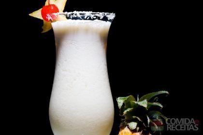 Receita de Batida espanhola em receitas de bebidas e sucos, veja essa e outras receitas aqui!