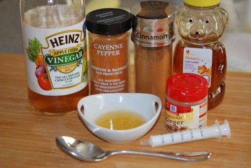Forget NyQuil, make your own cough medicine from natural ingredients right from your kitchen pantry! Not only do these treat a hacking cough and sore throat, they help boost your immune system and fight the cold you have!