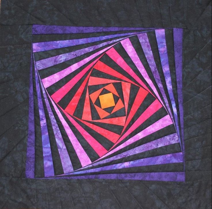 Quilt Pattern Log Cabin Twist : 1000+ images about log cabin on Pinterest Iris folding pattern, Triangle template and Logs