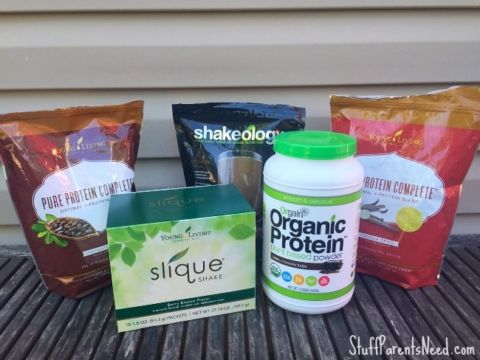 best meal replacement shakes