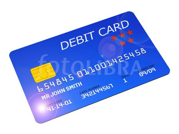 Rules For Rebels: Banks Offering Instant Debit Cards On The Spot - C...
