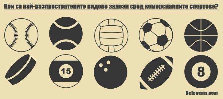 Кои са разнообразните видове залози, на които може да попаднете, докато залагате на любимия си спорт в букмейкърите. Тук са включени краен резултат, брой на