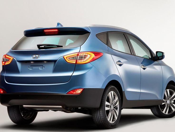 ix35 Hyundai review - http://autotras.com
