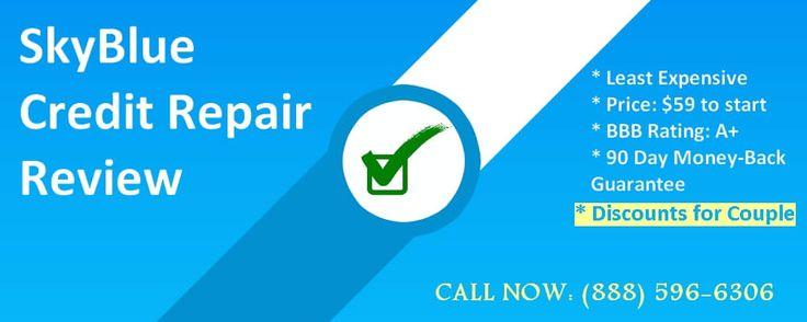 skyblue credit repair review, best credit repair companies, better business bureau credit repair companies, free credit repair services