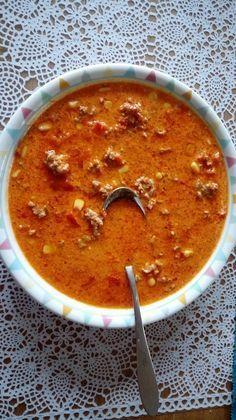 Ajvar-Suppe, ein tolles Rezept aus der Kategorie Gebundene. Bewertungen: 186. Durchschnitt: Ø 4,4.