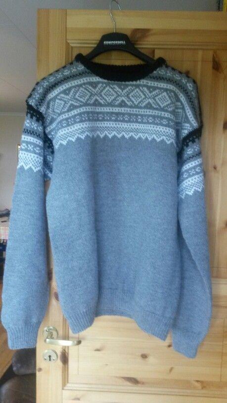 Marius herre genser