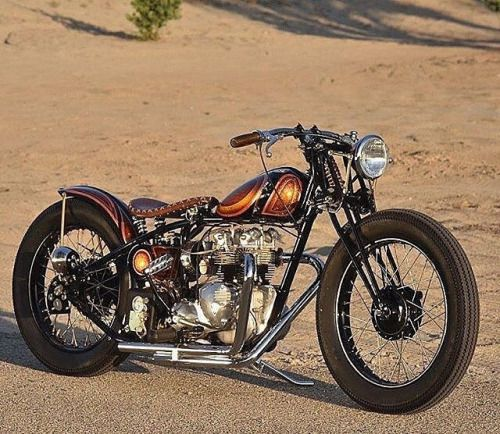 25 Best Ideas About Triumph Chopper On Pinterest