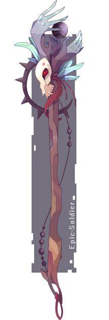 Weapon adopt 30(OPEN!!!) by Epic-Soldier.deviantart.com on @DeviantArt