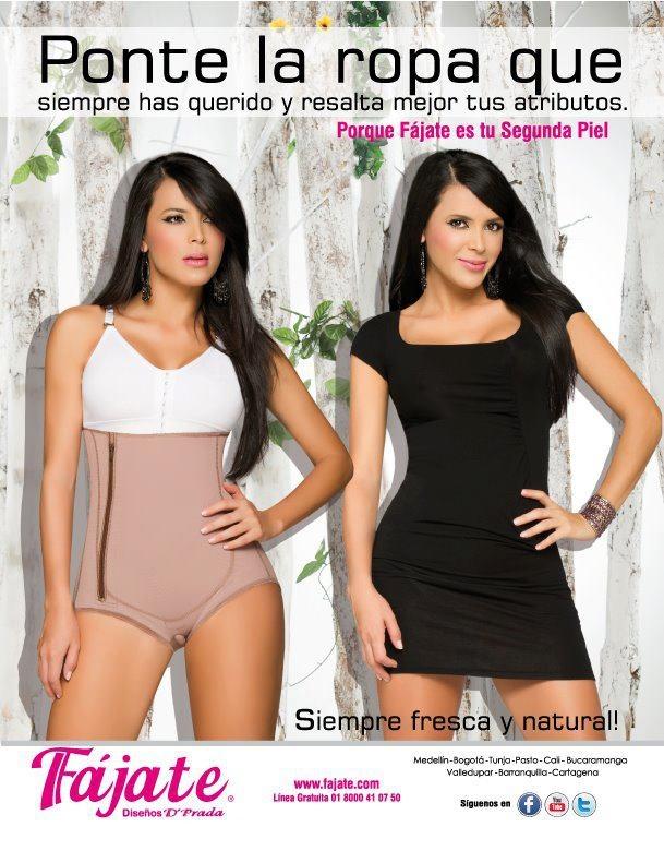 Ponte la ropa que quieres con Fajate www.fajate.com.co
