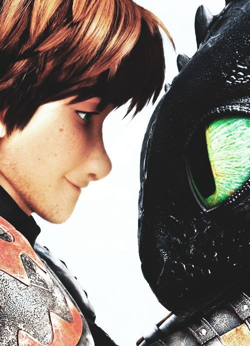 "Really Cool.In the new episodes what  I really want to happen is that Toothless gets something special for Hiccup on Valentines Day and Hiccup will be so happy he'll say to Toothless,""Thank you so much bud.I love you.""then Hiccup gives him a big hug,my heart will start melting and I'll cry my eyes out!Perfection!!!!❤️❤️❤️"