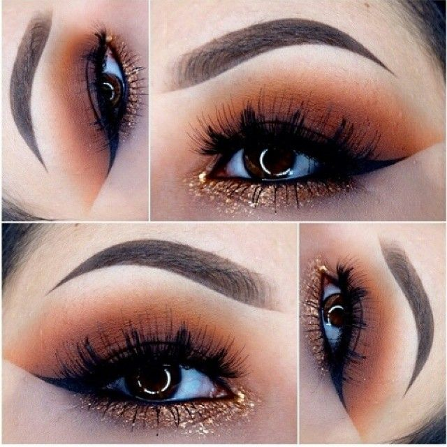 313 best Makeup Etc. images on Pinterest | Glitter makeup, Make up ...