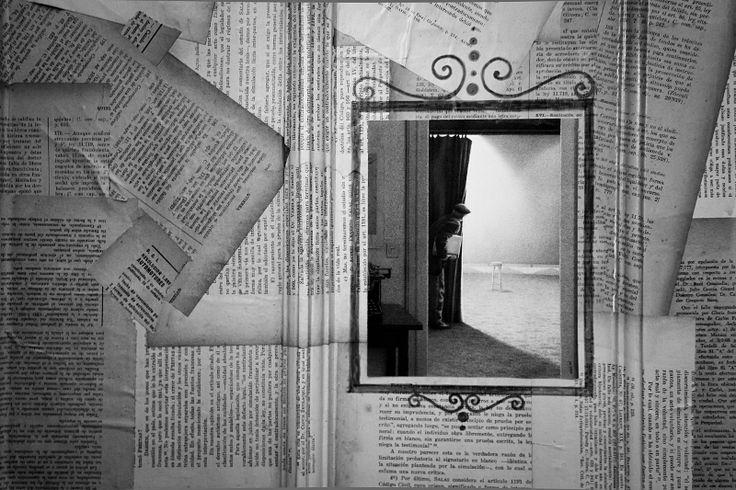en el agua del tiempo (en blanco y negro): diario de instantes (6)