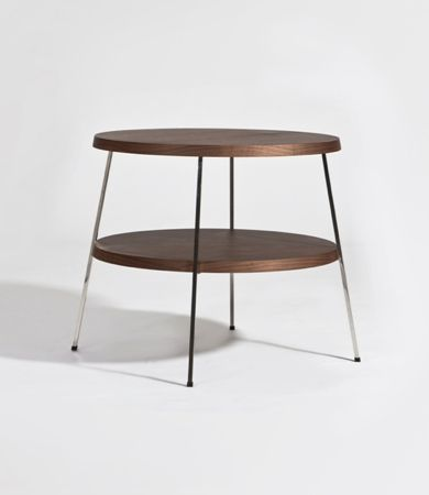 Sean Dix Two-Top Extra Large Side Table