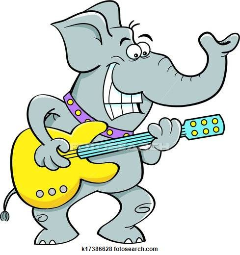 Oltre fantastiche idee su cartone animato elefante