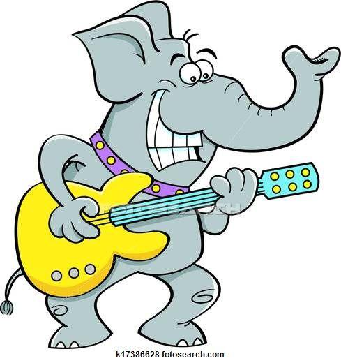 Migliori idee su cartone animato elefante pinterest