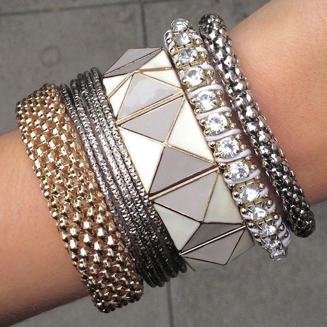 #accossories #silver&gold #gomettalic #LFWFashion #illusion #pretty