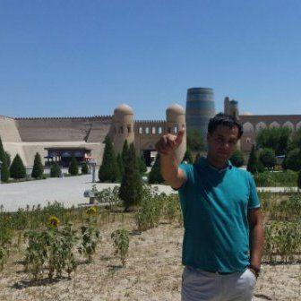 Bunyad Sadaddinov | LinkedIn