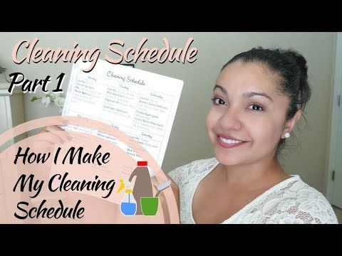 Cleaning schedule  how I make my cleaning schedule  extreme cleaning  cleaning motivation  clean with me Cleaning with music  cleaning Vlog  YouTube cleaning video