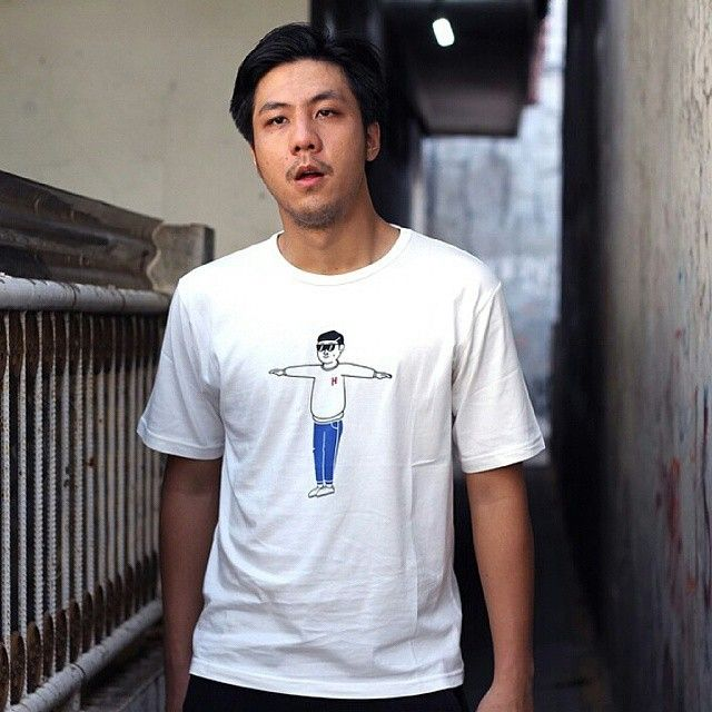 Reposting from @saturdaynoodleclub  Yes! Mr. Hung tees from SNC latest collection still available at our store. Such a comfort wear in these sunny days  Visit us from 12.00 - 22.00 (during Ramadhan) or simply contact us for order Whatsapp : 0888-06-111-027 Line ID : affairsstore BBM : 323D20AD  #basicapparel #affairsstore