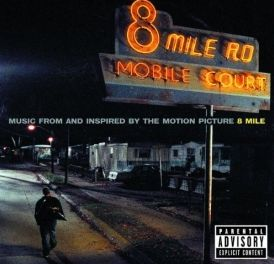 Eminem - Music From And Inspired By 8 Mile CD Track List Lose Yourself - Eminem I Just Want To Love You - Eminem Obie Trice 50 Cent 8 Mile - Eminem Adrenaline Rush - Obie Trice Places To Go - 50 Cent Rap Game - D12 50 Cent 8 Miles and Runnin - Ja http://www.comparestoreprices.co.uk/january-2017-6/eminem--music-from-and-inspired-by-8-mile-cd.asp