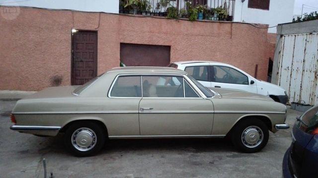 MIL ANUNCIOS.COM - Coches clasicos en Canarias. Venta de venta de coches clasicos de segunda mano en Canarias. venta de coches clasicos de ocasión a los mejores precios.