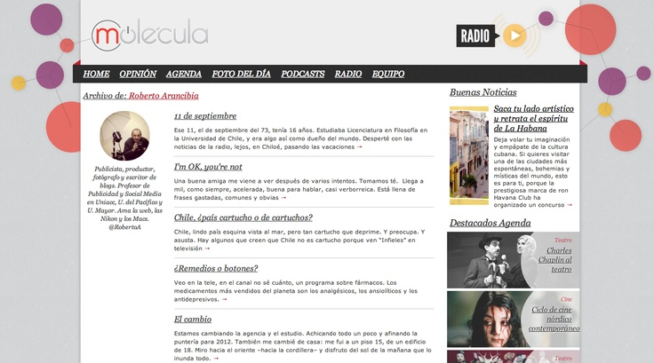 Molécula:  http://molecula.cl/author/roberto-arancibia/