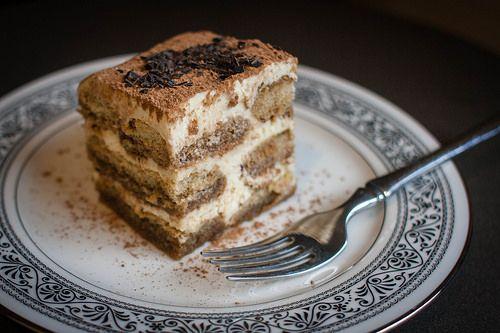 Rachel Demuth's Tiramisu Recipe