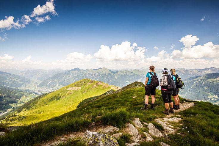 Bad Gastein - Wanderparadies