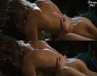 Brad Pitt Ass 22