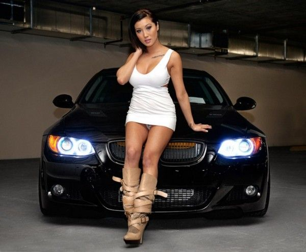 Sexy Bmw Owner Hot Sexy Bmw Car Auto Http Www