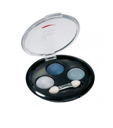 Oogschaduw TRIO - aqua 3g op PrettyMe.be! De webshop voor kwalitatieve make-up en schoonheidsproducten! Gratis levering in BE & NL!