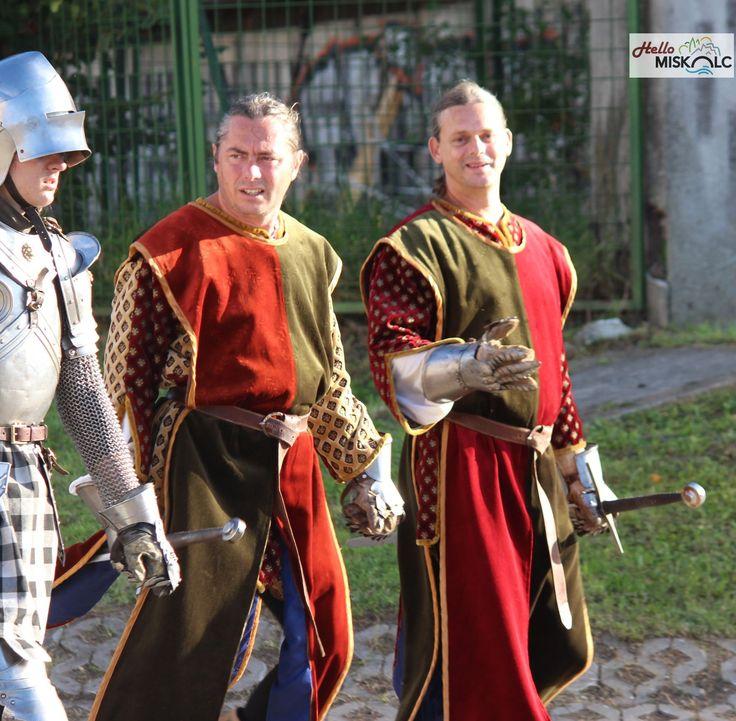 Lovagi tornákkal várjuk a vendégeket az Anjou-korba