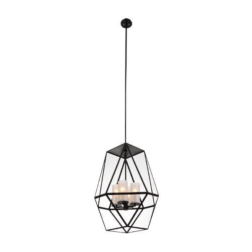 GOTYCKA LAMPA SUFITOWA HAUZ LIGHTING E14 40W AJ86 (5815913493) - Allegro.pl - Więcej niż aukcje.