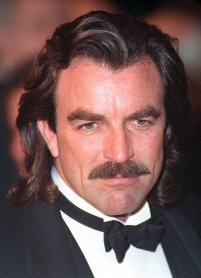 When a baby-faced Justin Timberlake declared he was bringing sexy back, people in the know worldwide scoffed in unison, secure in the knowledge that sexy never left. It was there the whole time quietly residing in Tom Selleck's mustache.