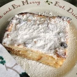 For thirty years, I searched for a fantastically delicious bread pudding recipe to use up stale bread before it goes bad. I've finally found it!...