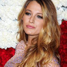 blond doré star #blond #colorationblonde #teinture #cheveux #couleur #coloration #blonddoré #glamour #cheveuxblonds #blonde #BlakeLively #monvanityideal