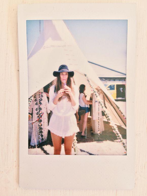 Byron Bay Surf Festival Photo Diary