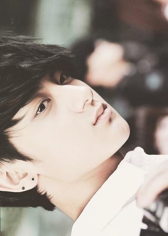 Huang Zi Tao ~ EXO my #1 bias of exo!