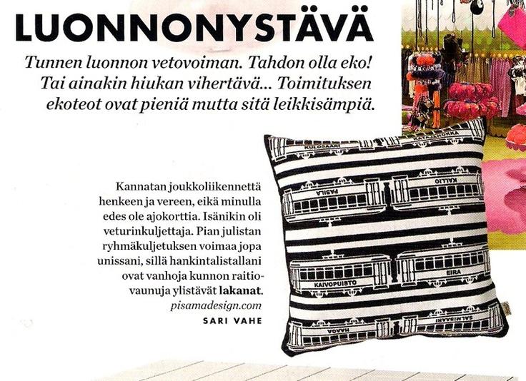 09/2012 Glorian koti -magazine