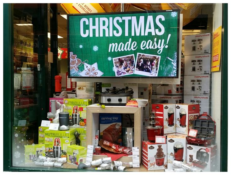 Christmas Made Easy - Robert Dyas