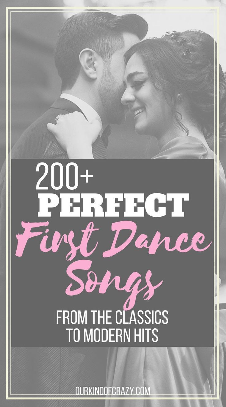 Top First Dance Songs For Your Wedding Top First Dance Songs First Dance Wedding Songs Father Daughter Dance Songs