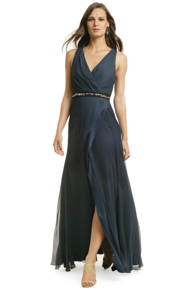 56 best spinsters of san francisco holiday ball 2012 for Vera wang rental wedding dresses